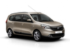Concorrenza: Dacia Lodgy